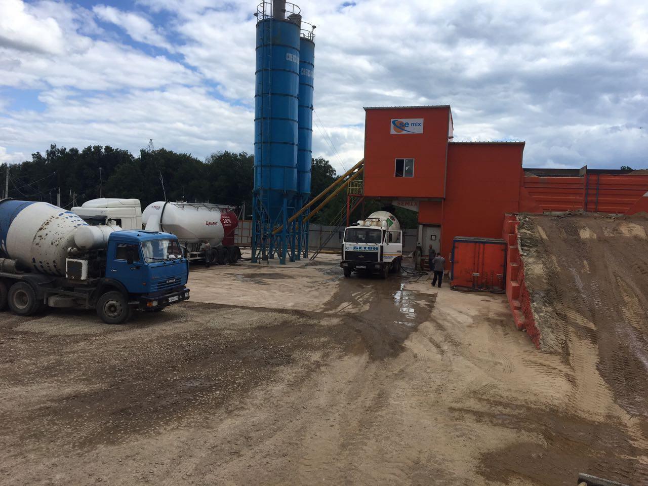 Купить бетон в володарского известково цементном растворе