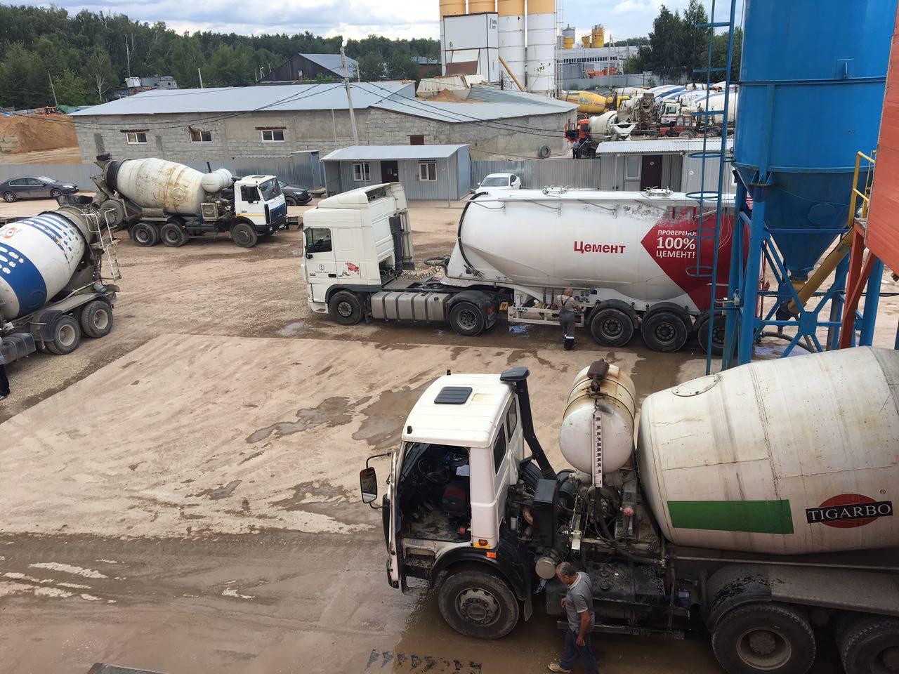 Купить бетон с доставкой в домодедовском районе воткинск бетон