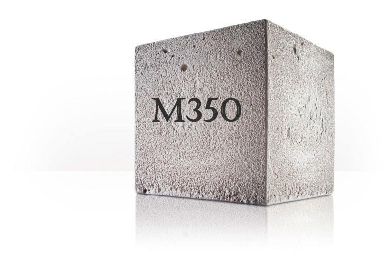 M350 бетон 17 бетон