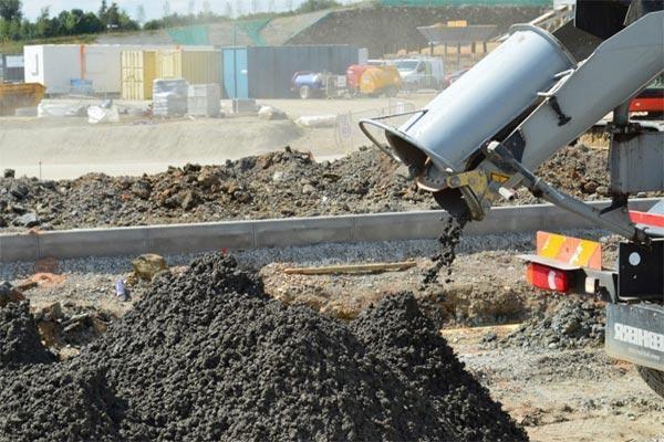 Характеристики тощего бетона фибра для бетона купить в розницу в москве